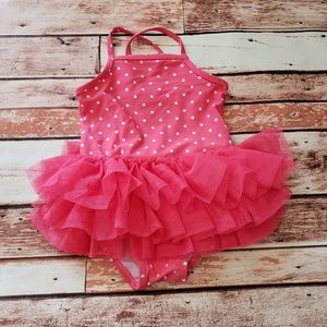 Other - 12 months babygirl swimsuit